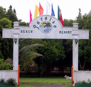 Grand Beach Hotel from Happy Thanksgiving Holiday